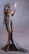 """Astra"" Bronze Sculpture by Erte"