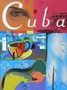 """Cuba Salsa"" Giclee by Rick Garcia"