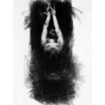 """""""Surrender"""" Giclee on Archival Paper by Henry Asencio"""