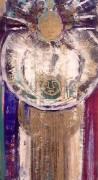 """Mentor - Benevolence"" Original Embellished Multiple Print e by Orlando, AB"