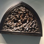 """""""Ex Nihilo Maquette"""" Bronze Sculpture by Frederick Hart"""