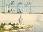 """Liberty Renewed"" Serigraph by Doug Webb"