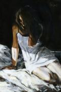 """Daybreak Beauty"" Giclee/Canvas by Aldo Luongo"