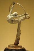 """""""Elena II"""" Bronze Sculpture by Richard MacDonald"""
