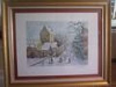 H. Claude Pissarro
