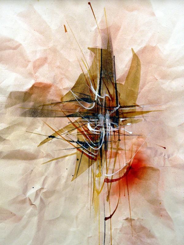 """""""REFLECTIONS""""    Leonardo Nierman"""