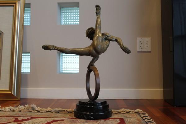 """""""Gymnast Flair """""""