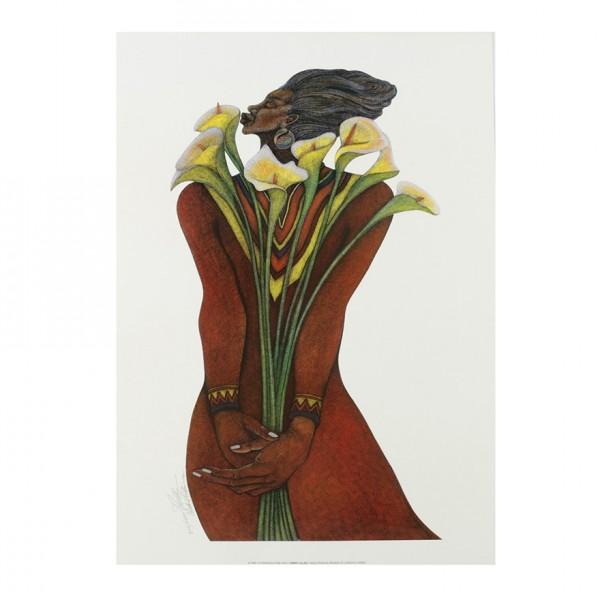 """""""Sweet Lilies"""""""