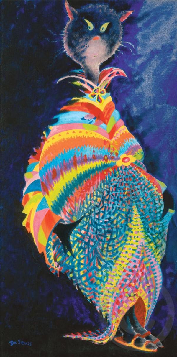 """Joseph Katz and His Coat of Many Colors"""
